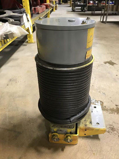 Picture of Cable Drum