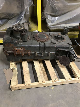 Picture of Grove Transfer Case
