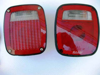 Picture of Tail lights