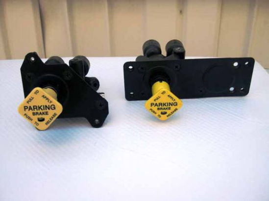 Picture of Bendix Parking Brake valves