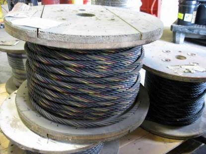 Picture of Mazella 315' 9/16 cable