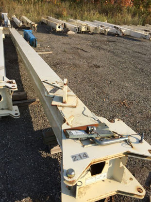 Picture of National 1400 - 1 Piece Jib
