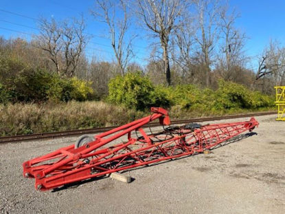 Picture of Link-Belt Fixed Jib 30' for LS218HSL
