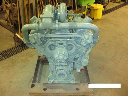 Picture of Detroit diesel  6v-53t