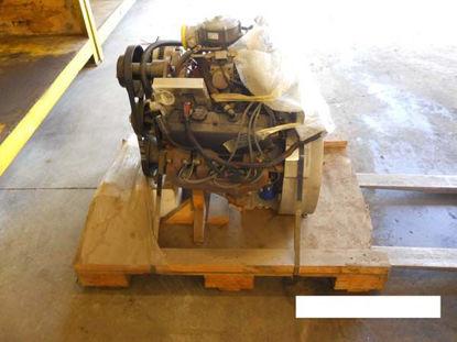 Picture of GM 4.3L V6 VORTEC