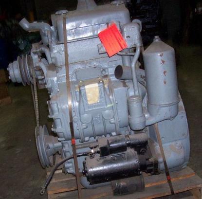Picture of Detroit Diesel 2-71