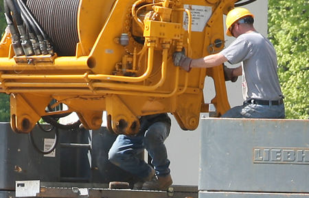 Picture for category Equipment Service