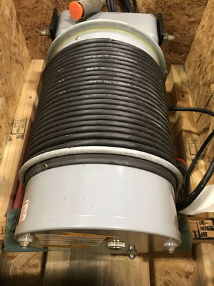 Picture of Grove Cable Drum