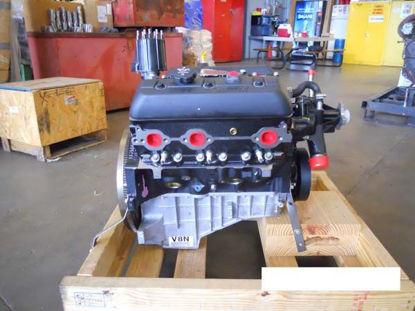 Picture of GM 4.3 Vortec Engine 2008