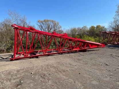 Picture of Manitowoc 999 Boom Butt