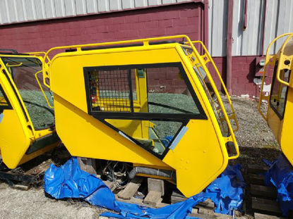 Picture of Manitowoc Cab