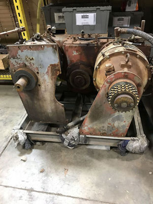 Picture of Manitowoc Transmission Case Assembly
