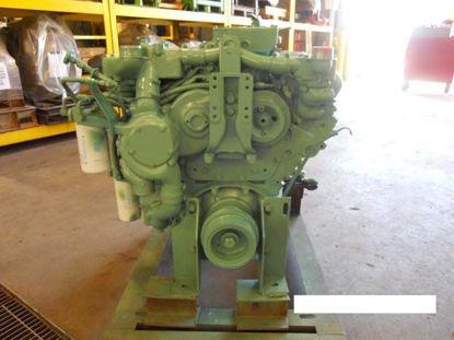 Picture of Detroit Diesel 8v-71 industrial