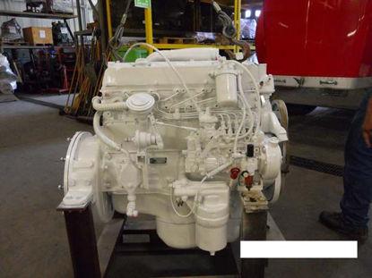 Picture of Mercedes benz Om 366 la