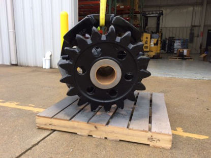 Picture of Tumbler / Drive Sprocket