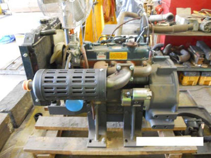 Picture of KUBOTA V800