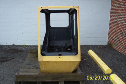 Picture of Grove Cab Shell