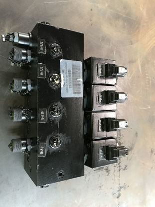 Picture of Demag Control Block