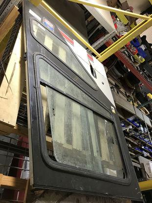 Picture of Link-Belt Door Assembly