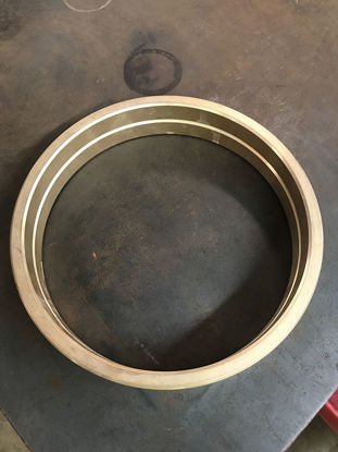 Picture of Terex Bushing