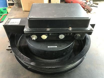 Picture of Link-Belt Reel