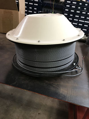 Picture of Terex Aftermarket Reeling Drum ASSY