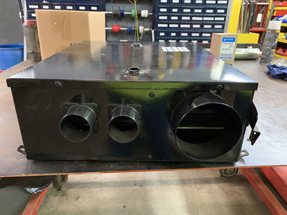 Picture of Grove Air Blower