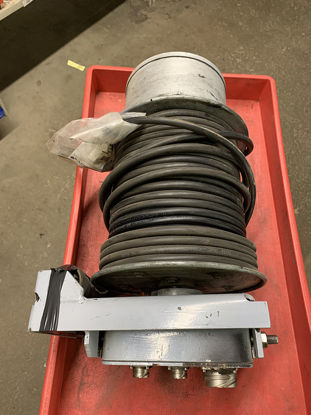 Picture of Grove Cable Winder Assembly 03064220