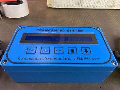 Picture of Cranesmart Load Display CS.0287.P